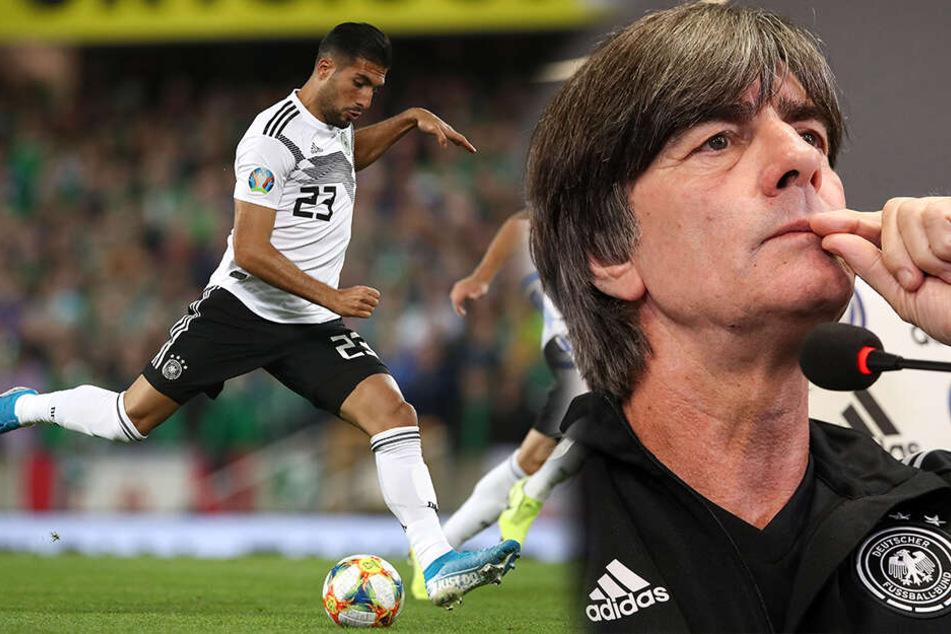 Kein Abstieg: DFB-Elf profitiert von Nations-League-Reform