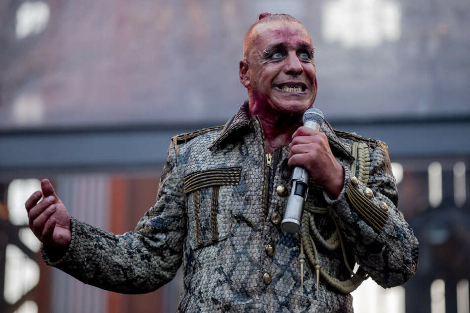 Verlängern ihre Stadiontour bis 2020: Rammstein spielt nächstes Jahr noch einmal etwa 20 Europa-Konzerte.