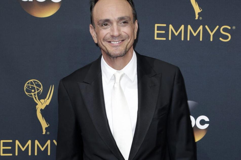 Hank Azaria (55) übernimmt nicht mehr die Stimme von Apu aus den Simpsons. (Archivbild)