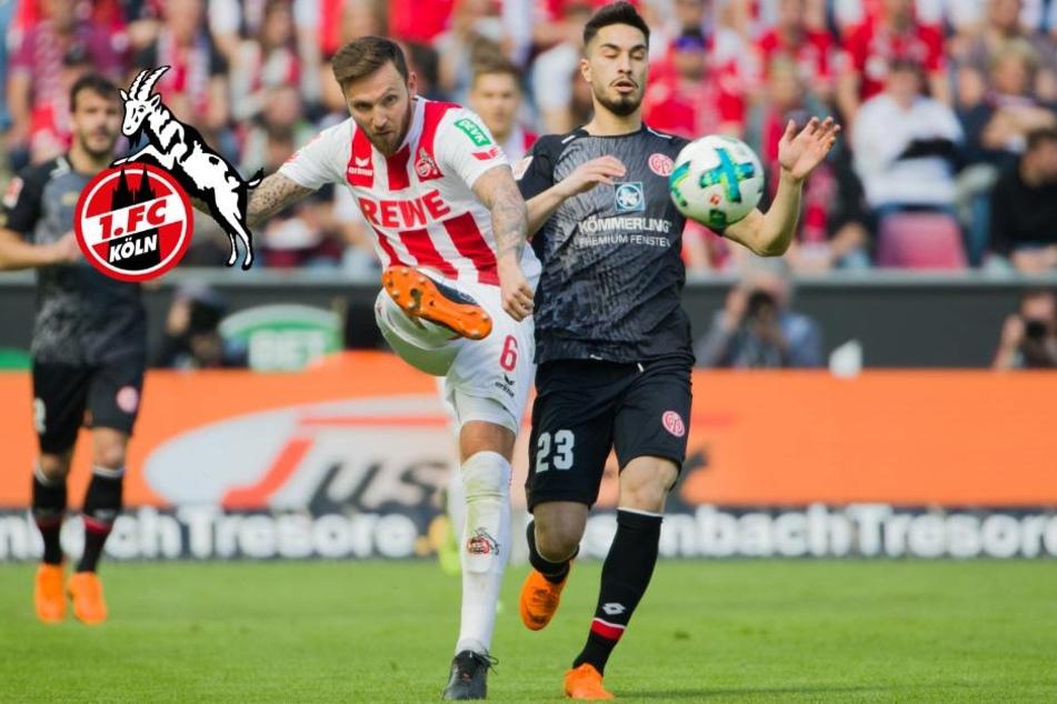 Starkes Signal: Höger bleibt auch bei Abstieg in Köln