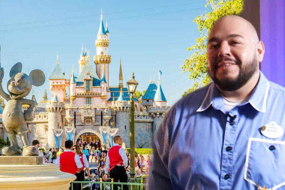 Diabetes-Kranker liegt wochenlang im Koma, danach hilft ihm Disney!
