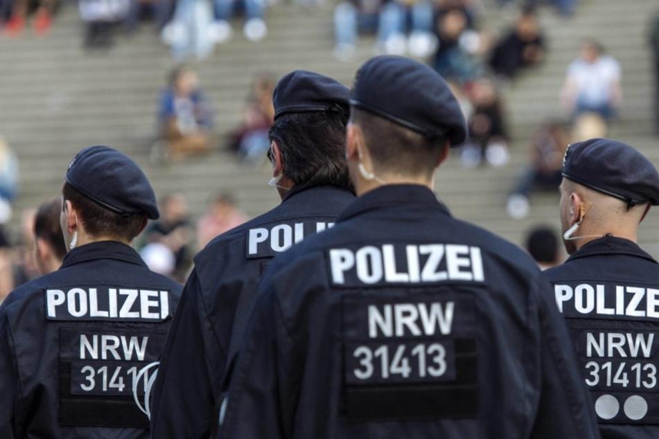 Definitiv wird die Polizeipräsenz höher sein als im vergangenen Jahr.