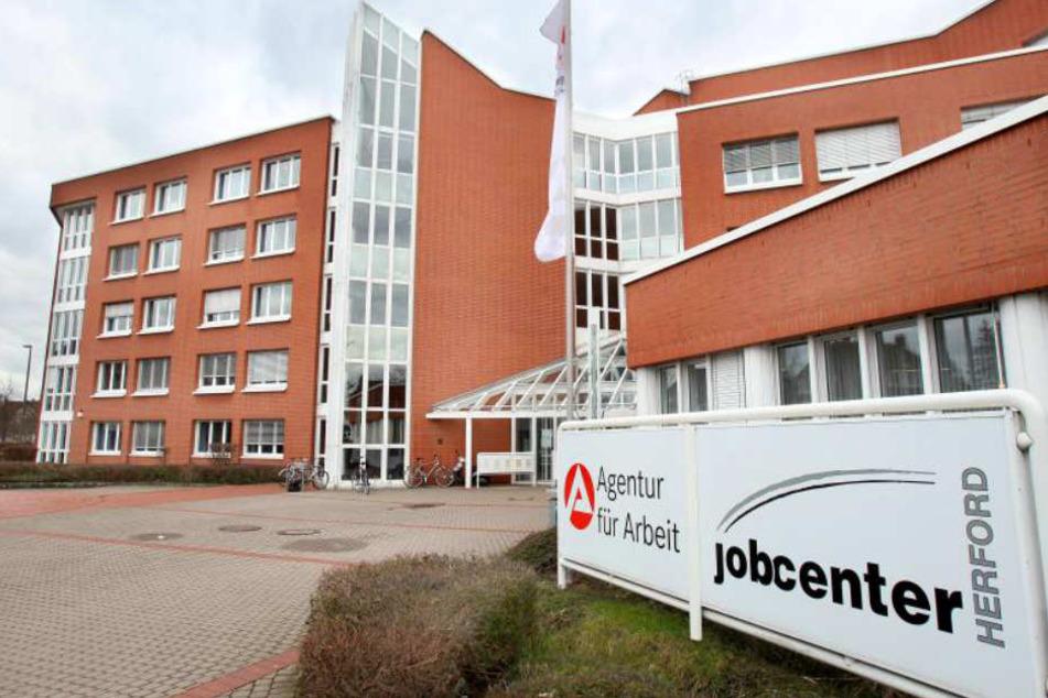 Das Jobcenter Herford will Arbeitslose fit für den Arbeitsmarkt machen.