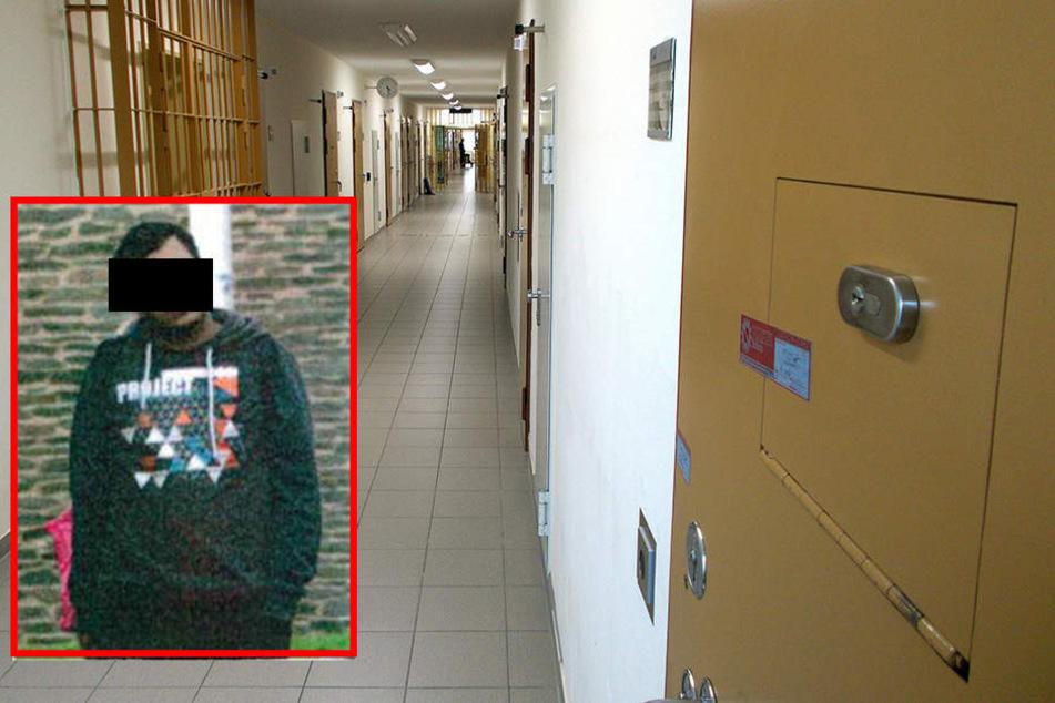 Nach dem Suiziddes Terrorverdächtigen Al-Bakr im Leipziger Gefängnis, hat die sächsische Regierung mehr Personal für den Justizvollzug beantragt.
