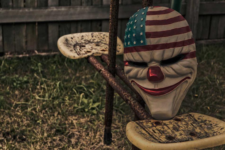 Jetzt warnt die Polizei mit einem eindringlichen Post vor den Horror-Clowns.