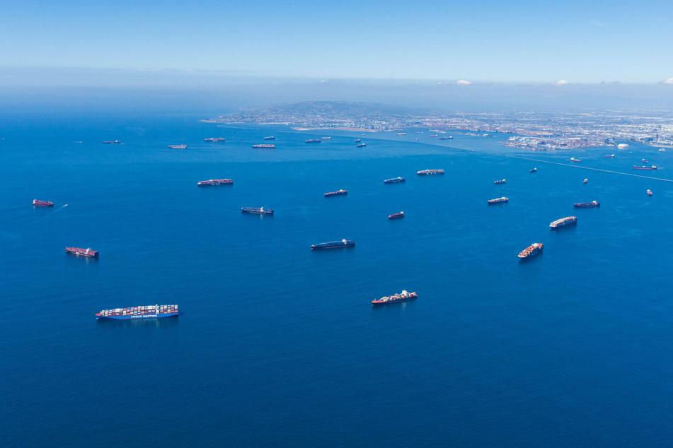 US Coast Guard investigating role of cargo ship in catastrophic California oil spill