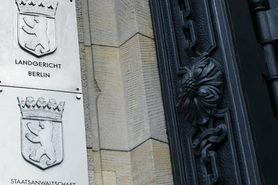 Der Heiler, der Ehemann und die Schwiegereltern des Opfers wurden am Montag im Berliner Landgericht verurteilt. (Archivbild)