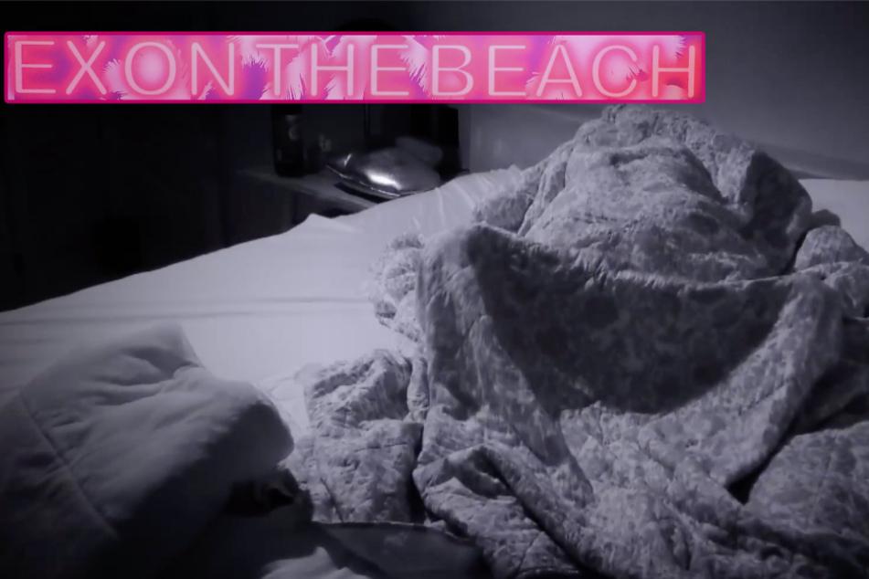 Ex on the Beach: Erster Sex schon nach wenigen Stunden!