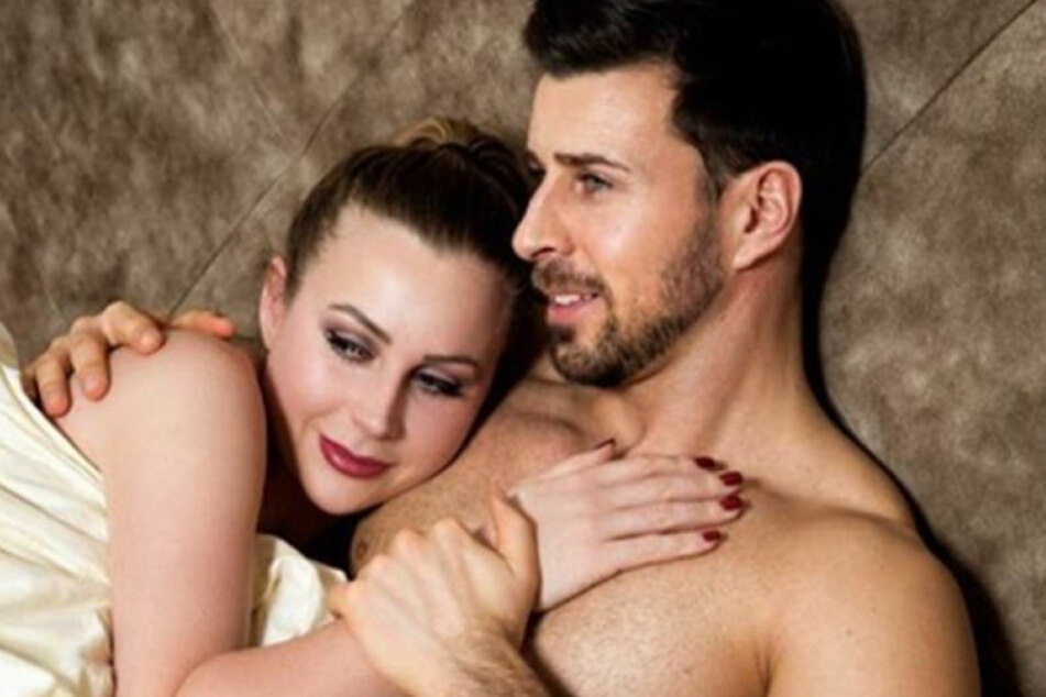 Ex-Bachelor Leonard Freier und seine Caona werden heiraten.