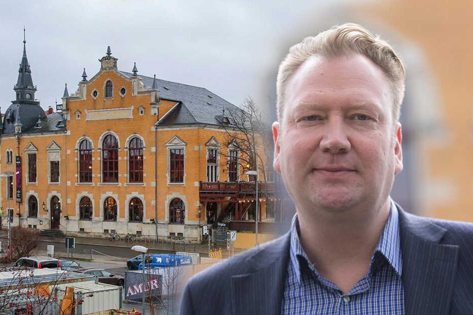 Dresden: Große Pläne: Ballhaus Watzke bekommt Bierpipeline