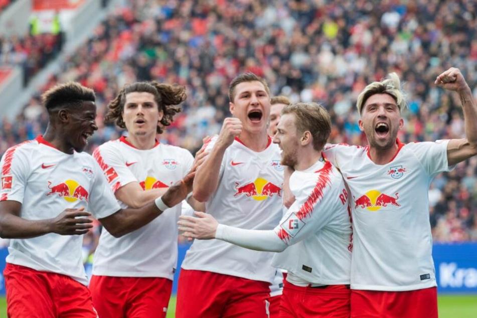 Wird sich Markus Krösche RB Leipzig anschließen?