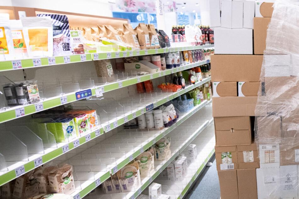Gericht entscheidet: Drogeriemarkt mit 2500 Quadratmeter darf alles verkaufen