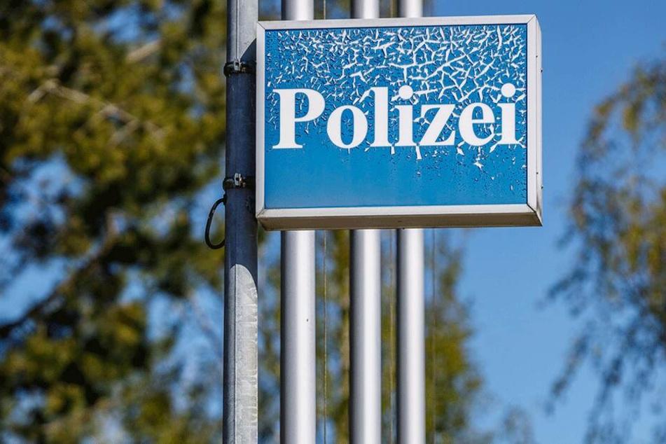 Wolfs Revier statt Polizeirevier, heißt es künftig in dem Ortsteil von Nossen.