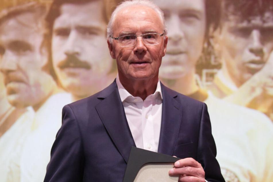Franz Beckenbauer wünscht sich Jürgen Klopp als Trainer des FC Bayern München.