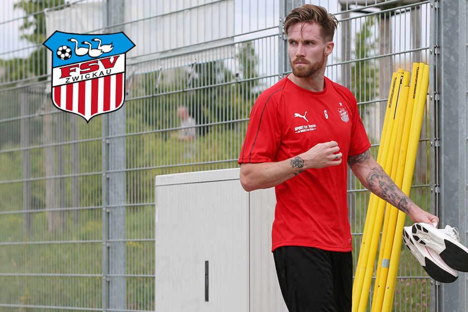 Beckhams Lehrling Gaul: Kommt FSV-Kicker im Frühjahr endlich in Tritt?