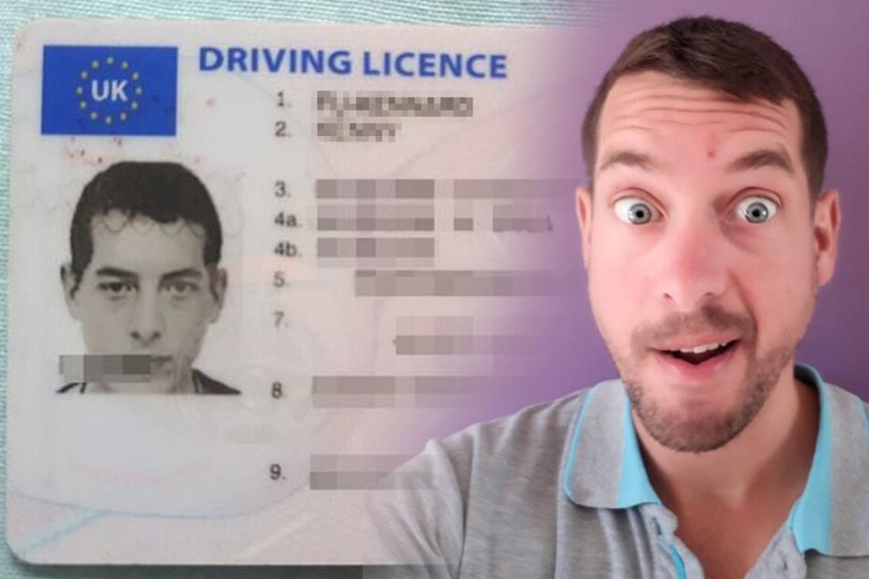 Behörden verweigern Mann Ausweis, weil er sich DIESEN Namen ausgesucht hat