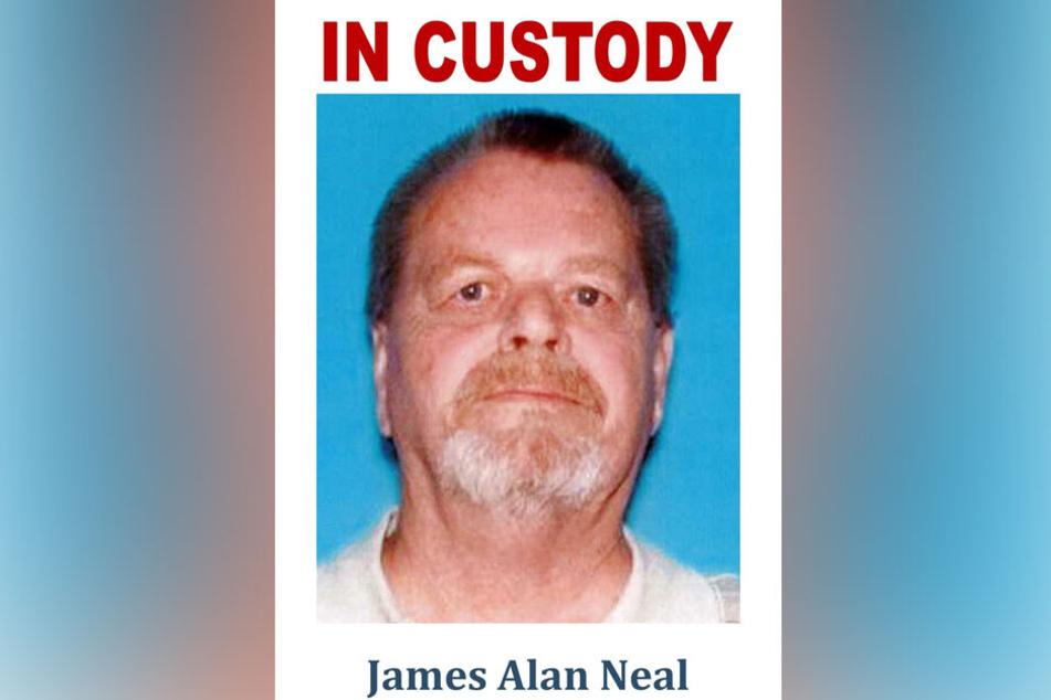 45 Jahre danach steht James Neal als Täter fest.