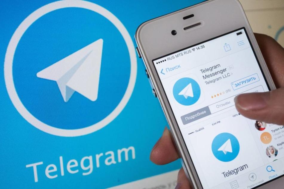 Bei WhatsApp Web und auch bei der Internetanwendung für Telegram gibt es Sicherheitslücken.
