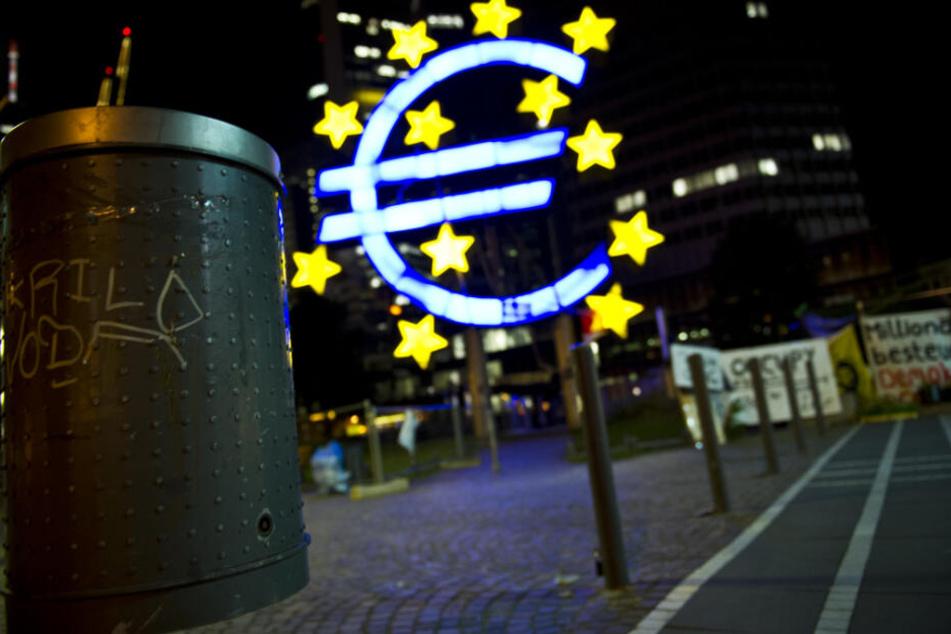 Die Tat ereignete sich auf dem Willy-Brandt-Platz.