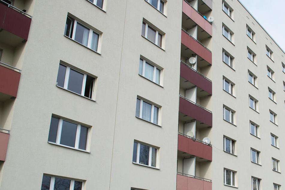 In keiner Großstadt leben die Menschen in kleinerem Wohnraum.