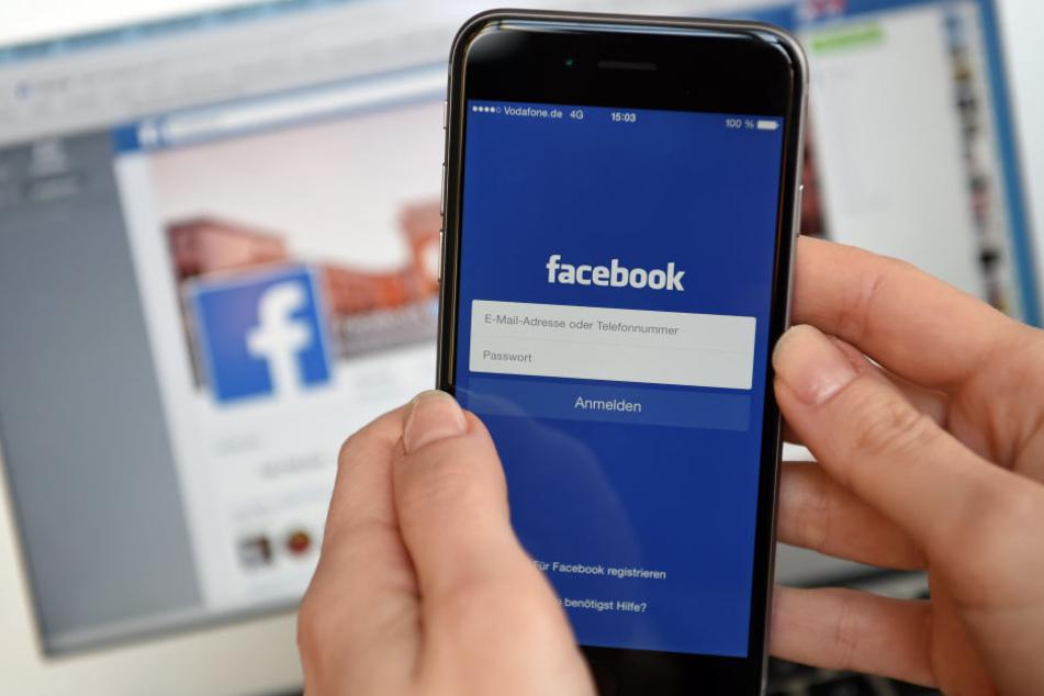 """Weil er den Film """"Deadpool"""" bei Facebook hochgeladen hat, wurde ein 21-Jähriger in den USA festgenommen. (Symbolbild)"""