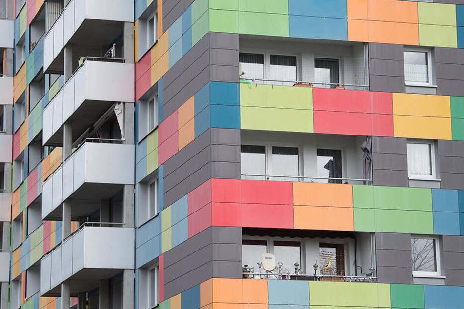 In Dresden vermietet Vonovia rund 38.000 Wohnungen.