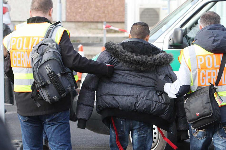 Anzahl dieser kriminellen Asylbewerber hat sich verdreifacht