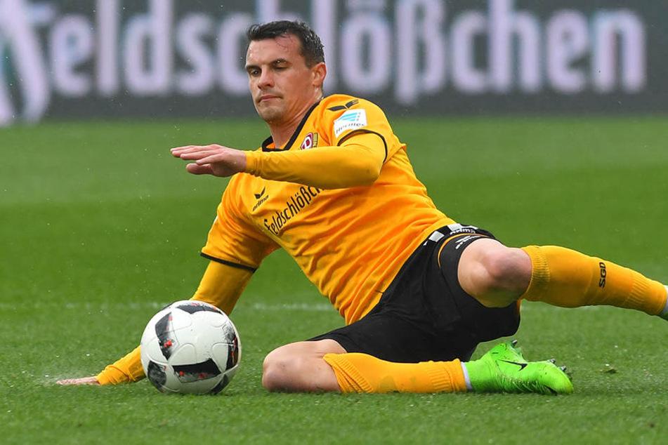 Philip Heise trifft in den kommenden Woche auf drei seiner Ex-Vereine.