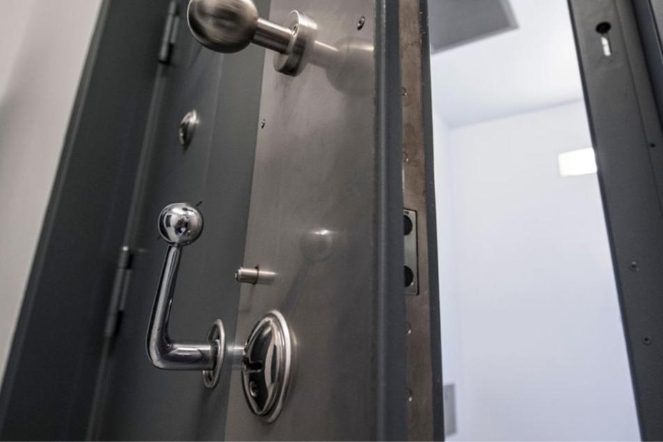 Öffnet sich für den Tunesier Haikal S. bald die Zellentür (Archivbild)?