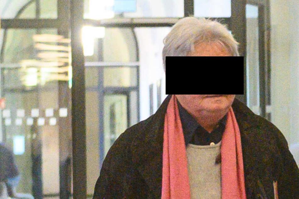 58 Jahre unfallfrei unterwegs: Drei Monate Fahrverbot für Oma Christiane (80)