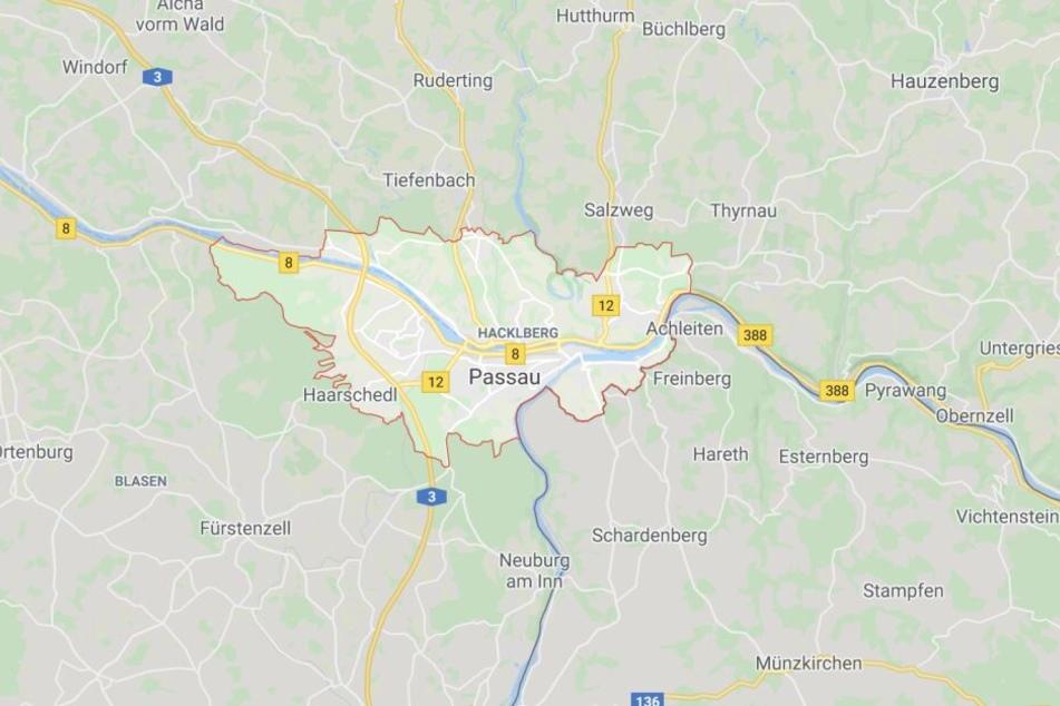 In Passau konnte die Polizei gleich zwei gesuchte Straftäter festnehmen.