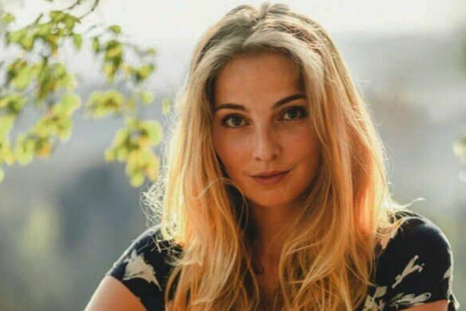 Gina Gadis engagiert sich für den Umweltschutz.