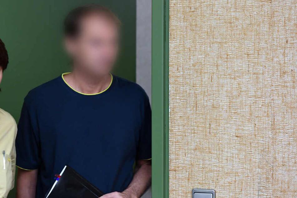 Die Staatsanwaltschaft forderte eine Freiheitsstrafe von neun Jahren für den 46-Jährigen.
