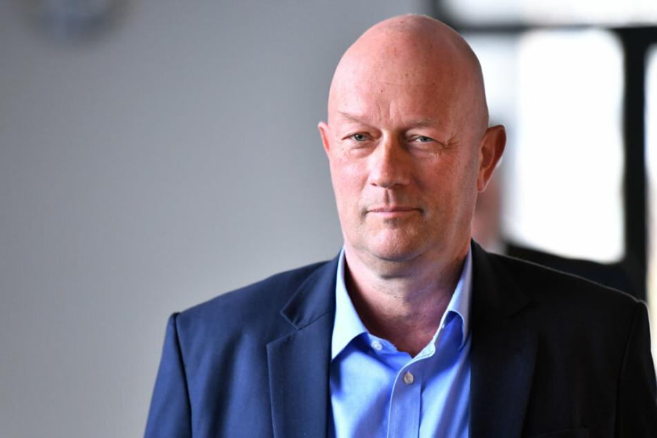 Kemmerich übersteht FDP-Landesvorstandssitzung