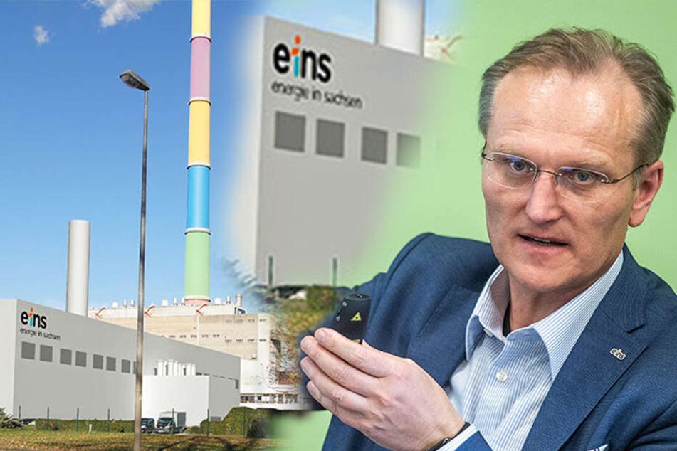 """Eins """"knipst"""" Lulatsch aus: Dieses Kraftwerk leitet Energiewende ein"""