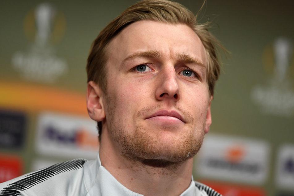 Der Schweden-Kicker soll schon länger frustriert sein...