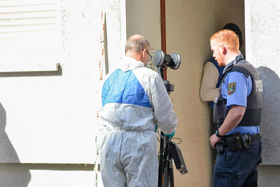 Mordkommission ermittelt: Mann stirbt nach schweren Stichverletzungen