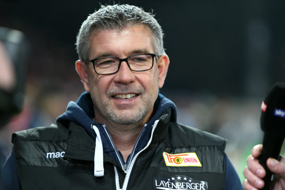 Urs Fischer denkt vor der Partie gegen den SC Paderborn nur an den eigenen Auftritt seiner Mannschaft.