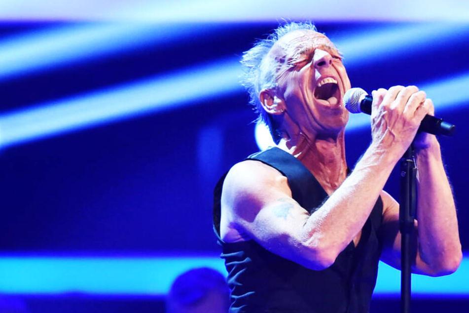 """The Voice Senior""-Kandidat Lutz (62) erleidet Herzinfarkt"