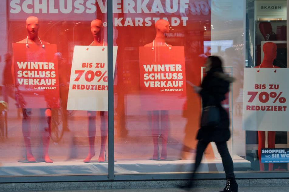 Winter-Sale: Warum die Schnäppchenjagd sich dieses Jahr besonders lohnt