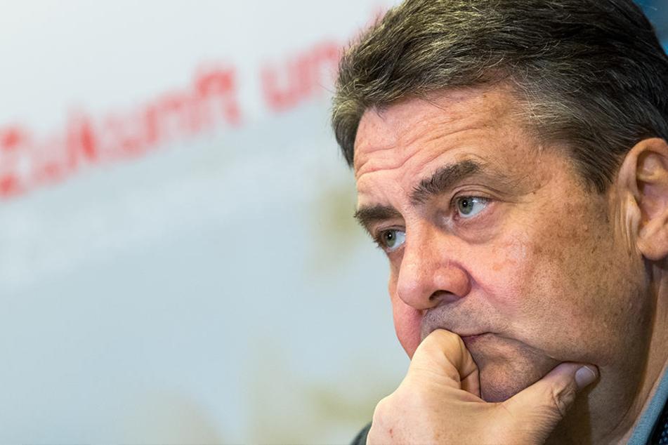 SPD-Ministerliste steht - Scholz wird Finanzminister
