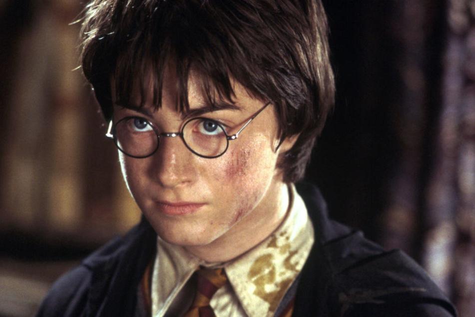 Harry Potter feiert 2018 in Deutschland sein 20-jähriges Jubiläum.