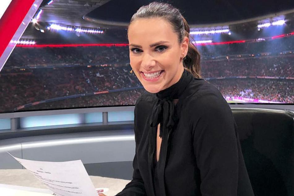 Esther Sedlaczek: Lustiger Bayern-Versprecher im Fernsehen