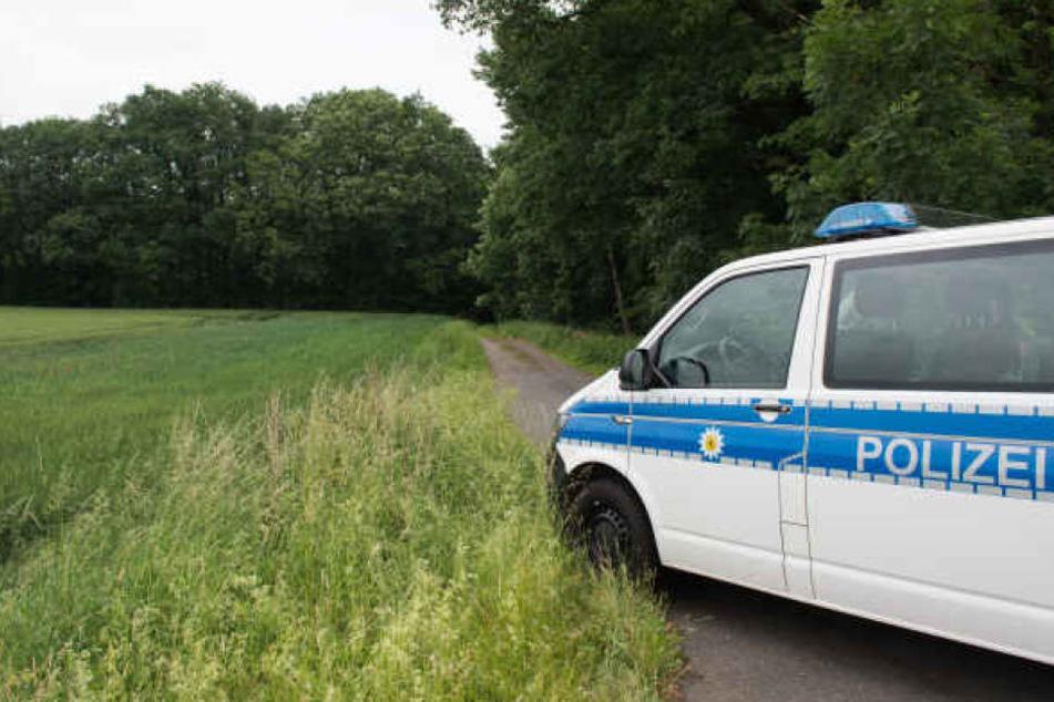 Traurige Gewissheit: Vermisster Mann tot in Waldstück gefunden