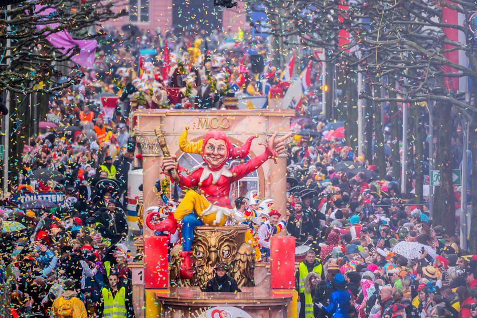 So voll wird es kommendes Jahr bei der Mainzer Fastnacht nicht werden.