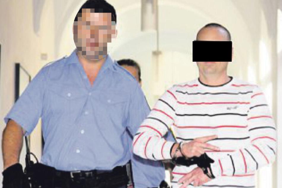 Bandenchef will trotz Verbot nach Deutschland einreisen