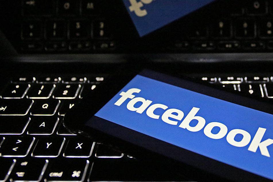 Bisher hat sich Facebook zu dem Fall noch nicht geäußert. (Symbolbild)