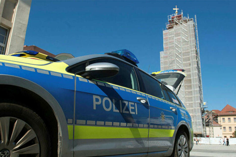 Zwei Männer gingen in Bautzen auf einen Mann mit algerischen Wurzeln los.