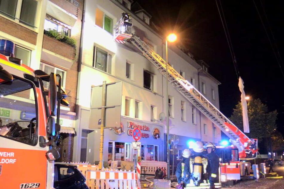 Tödliche Explosion in Wohnhaus: Ursache ermittelt