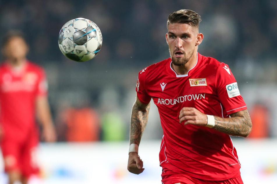 Eiserner Dauerbrenner: Robert Andrich verpasste in der bisherigen noch keine Minute.